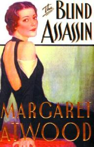 Cover of the novel