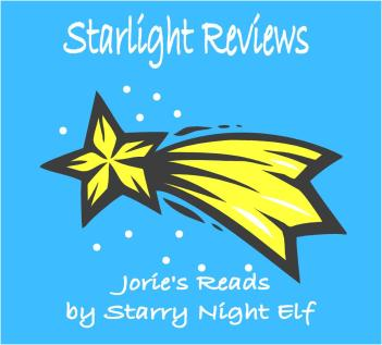 Starlight Reviews | Jorie's Reads by Starry Night Elf